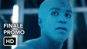 Watchmen promo finale