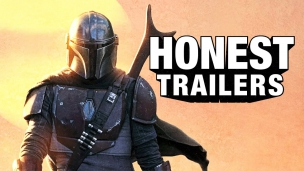 The Mandalorian Honest Trailer