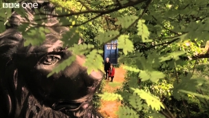 Doctor Who S08E09 In the Forest of the Night