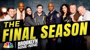 Brooklyn Nine-Nine s8 trailer