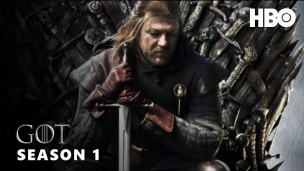 Trailer S1 Game of Thrones