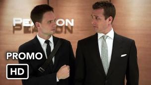 'Suits' S7 Trailer