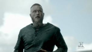 'Vikings' S3 trailer