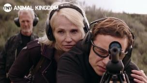'Animal Kingdom' (S2) Trailer
