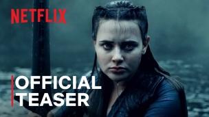 Trailer 'Cursed'