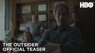 'The Outsider' S1 Trailer