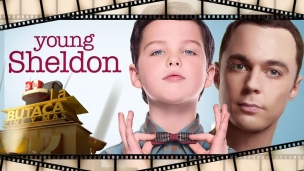 'Young Sheldon' S1 Trailer