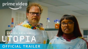 Utopia red band trailer