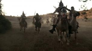 Trailer HBO's Westworld