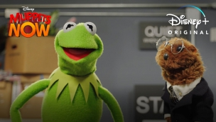 Muppets Now S1 trailer