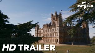 'Downtown Abby'-film Trailer 1