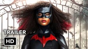 Batwoman season 3 trailer