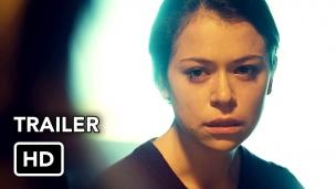 Orphan Black seizoen 5 trailer