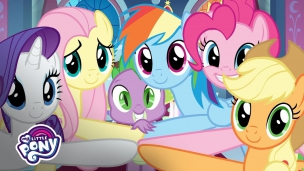 My Little Pony S9 trailer