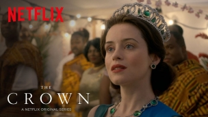 'The Crown' S2 Trailer