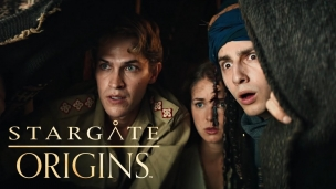 Stargate Origins trailer