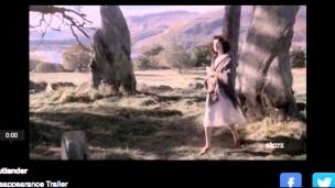 Trailer 'Outlander'