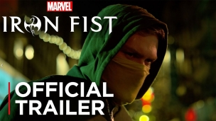 'Iron Fist' S2 trailer