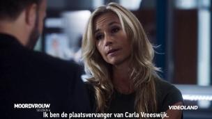 Moordvrouw seizoen 6