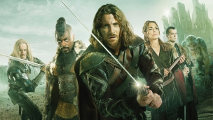 'Beowulf' S1 trailer