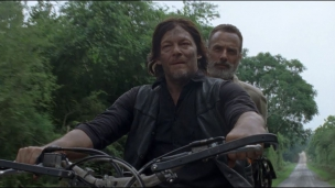 The Walking Dead First Look