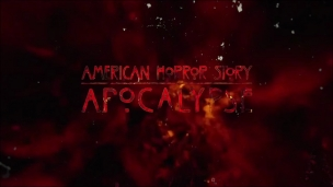 'American Horror Story' teaser