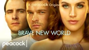 Trailer 'Brave New World