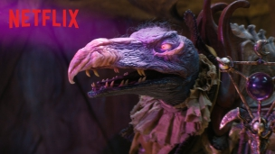 'The Dark Crystal: Age of Resistance' trailer 2
