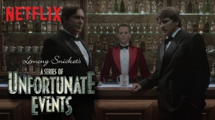 'A Series of Unfortunate Events' (S2) clip