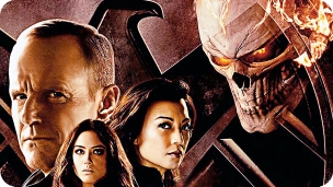 'Agents of S.H.I.E.L.D.' S4 Ghost Rider promo verlengd