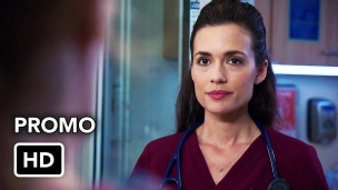 'Chicago Med' S3 promo