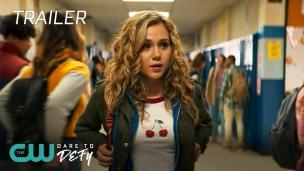 'Stargirl' S1 Trailer