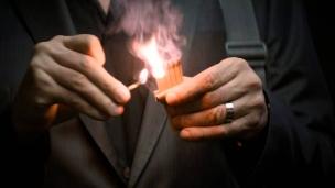 'True Detective' S2 promo 'Chaos'