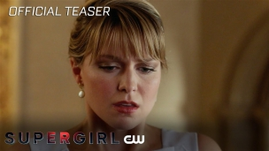 'Supergirl' S5 Teaser Event Horizon