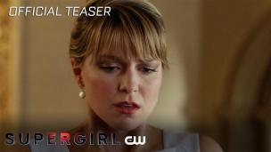 'Supergirl' S5 Teaser Event Horizon