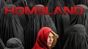 'Homeland' trailer S4