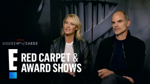 House of Cards S6 Interview