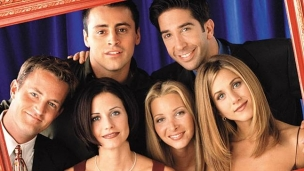 Courteney Cox pver 'Friends' reünie