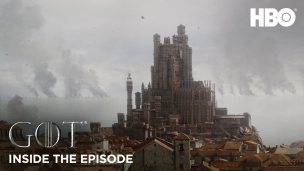 'Game of Thrones' S8E5 Inside the Episode