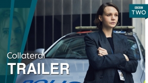 'Collateral' (S1) Trailer