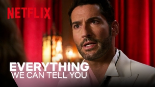 Lucifer: Everything We Can Tell You About The Final Season | Netflix