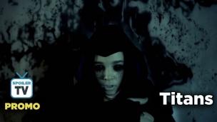 'Titans' S1 Trailer