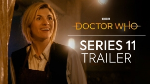 'Doctor Who' S1 Trailer