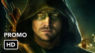 'Arrow' S5 Trailer