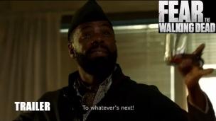Fear the Walking Dead s7 trailer