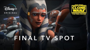 Star Wars The Clone Wars promo laatste afleveringn