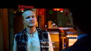 Justified seizoen 5 trailer