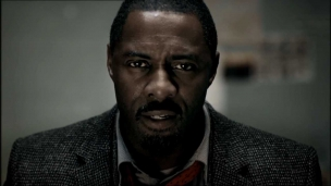 'Luther' S1 trailer