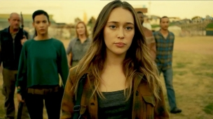 'Fear the Walking Dead' S4 Trailer