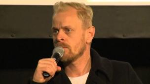 'The Legacy' Q&A Carsten Bjørnlund